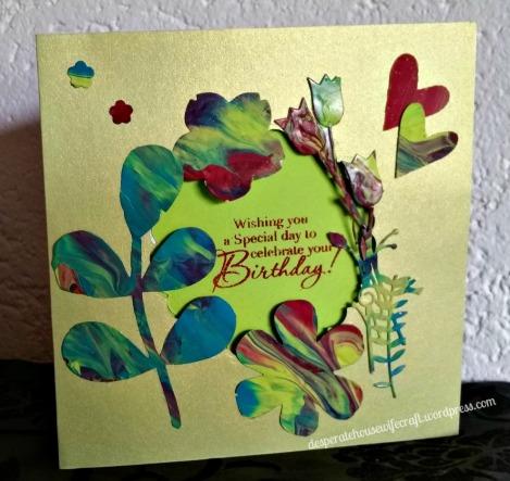 auntie liens cards