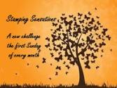 stamping sensation