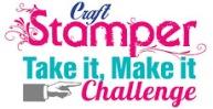 CRAFT STAMPER_TIMI CHALLENGE