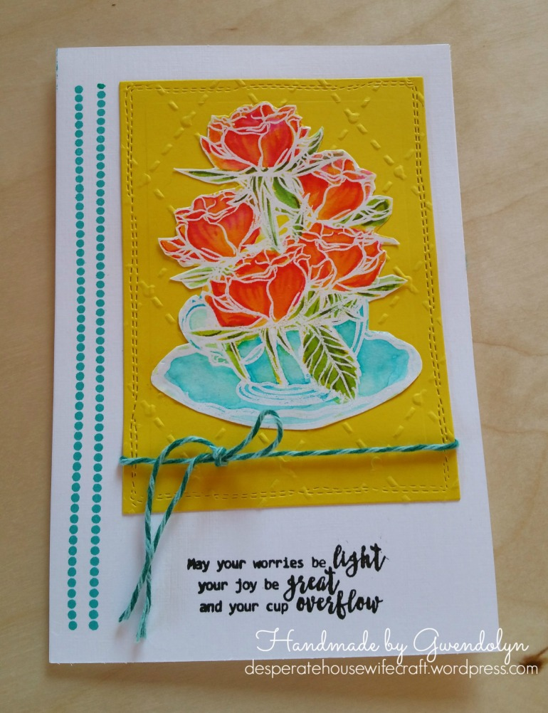 cupofroses zigs card
