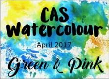 CAS Watercolour