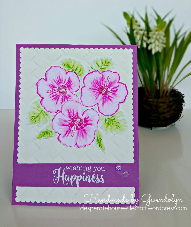 hero arts hibiscus zigs