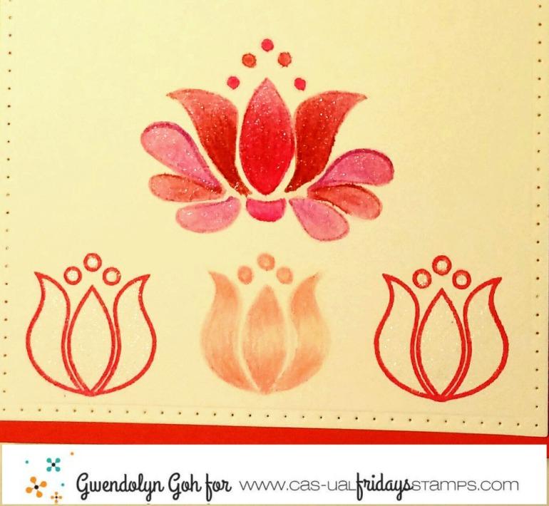 ES intro watercolour card w stamps sparkle