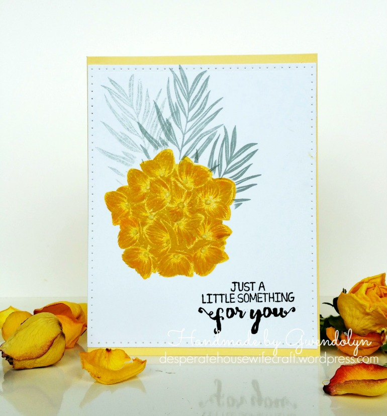 gey n yellow hydrangea