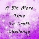 Abit more time to craft