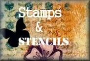 stamps n stencils