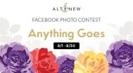 Altenew facebook