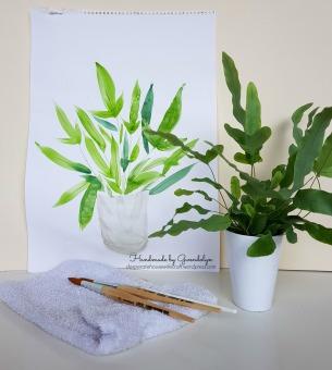 leaf plant1