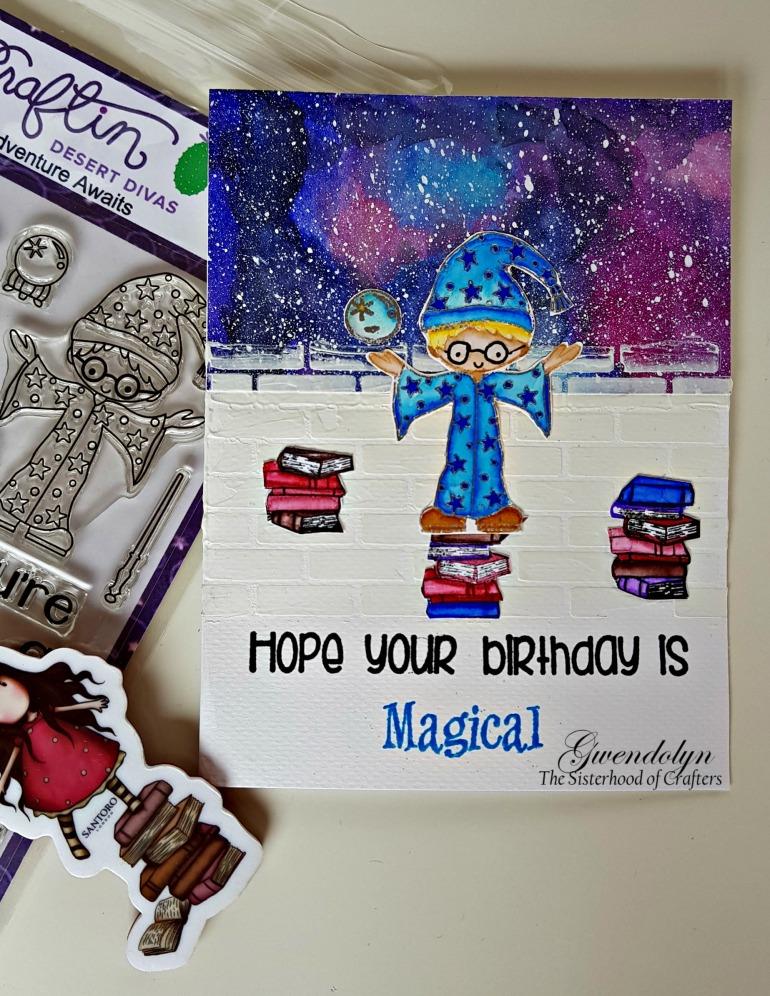 Magical instagram