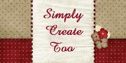 Simply create too