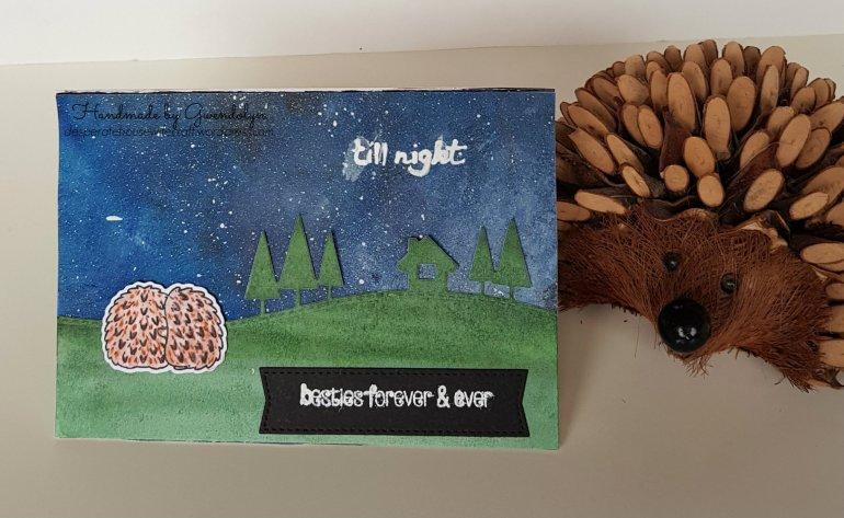 hedgehogs inner