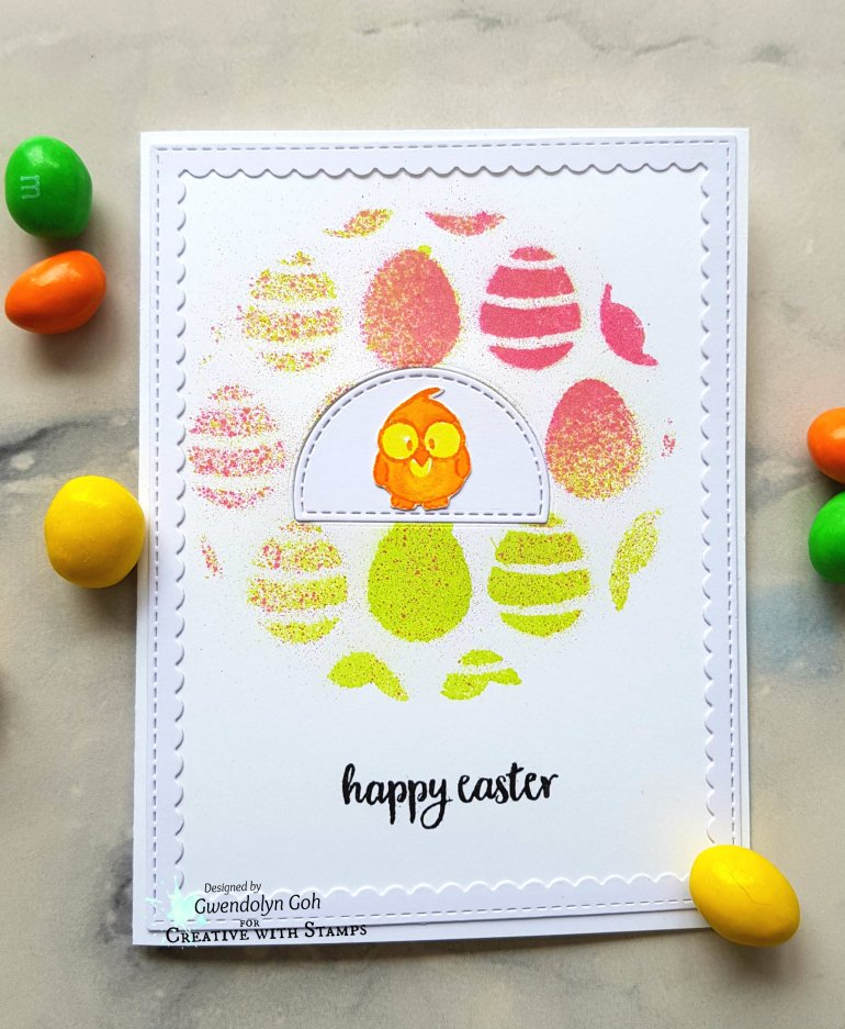 CAS Easter