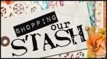 Shopping our Stash badge