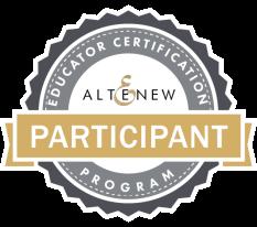 AA certification program
