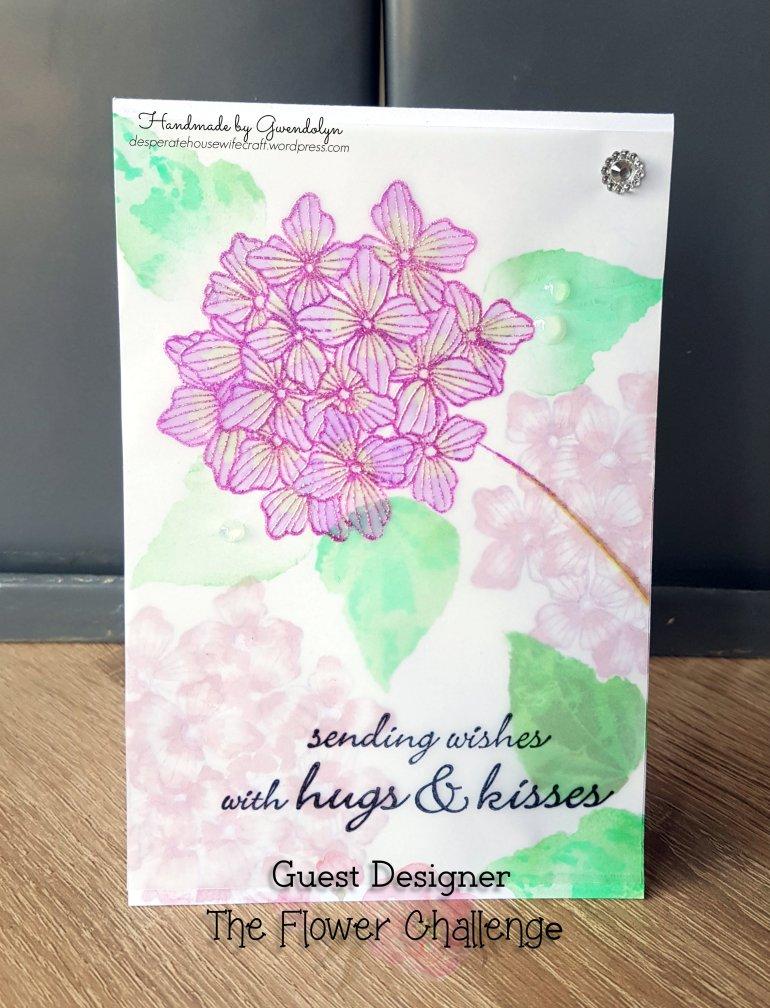 Hydrangea vellum flower challenge guest designer.jpg