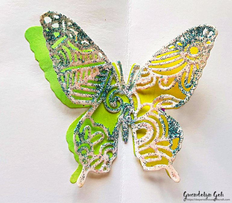 multicolor butterfly4