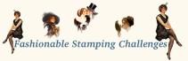 Fashionable stamping