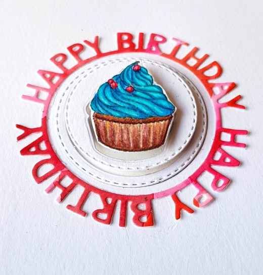 Gemini Happy Birthday cu