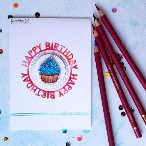 Gemini Happy Birthday products