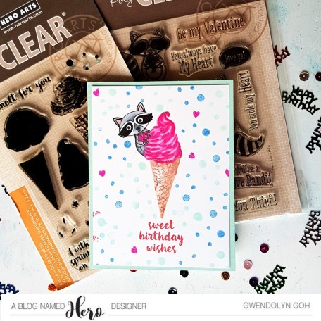 Sweet bday wishes products